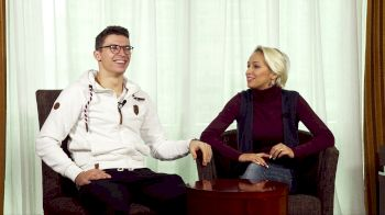 Interview with Marius-Andrei Balan and Khrystyna Moshenska