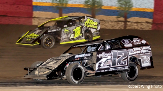 43rd Annual Winternationals Scheduled at East Bay Raceway Park