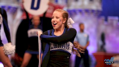 Watch Top Moments From The 2020 UCA Southwest Virtual Regional!