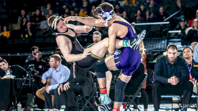 picture of 2019 NCAA Championships