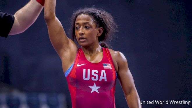 Yariguin Day 3 Brackets & Rapid Reactions