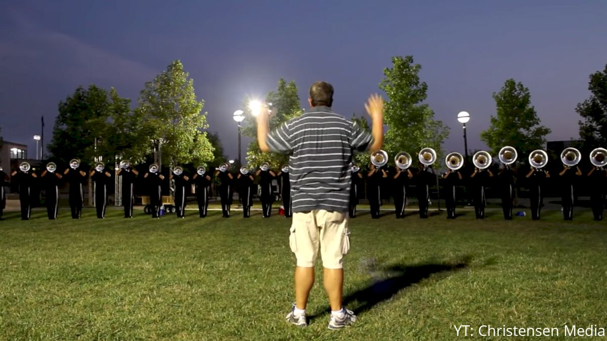 Andy's Unequivocal List Of Iconic DCI Brass Lot Videos