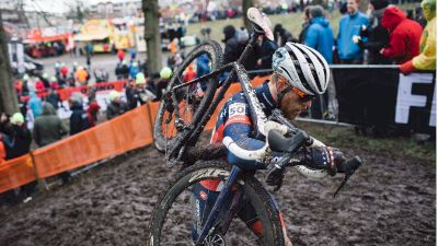 2019 Telenet UCI Cyclocross World Cup Hoogerheide Elite Men