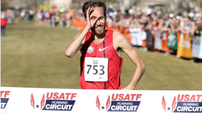 picture of 2019 USATF XC Championships