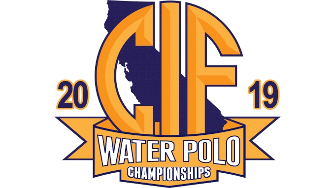 picture of CIF SoCal Girls Water Polo Championships