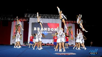 Our Last Chapter: Brandon High School