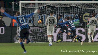Coppa Italia Preview Show: Lazio, AC Milan, Fiorentina & Atalanta Battle