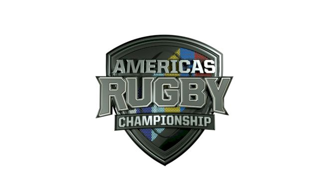 2019 Americas Rugby Championship