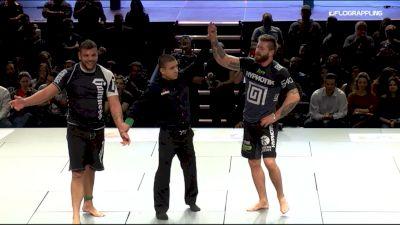 Gordon Ryan vs Joao Gabriel Rocha Kasai Super Series 1