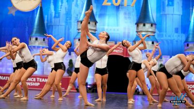 Larger Than Life Moments From Varsity Jazz Finals
