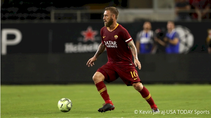 picture of A.S. Roma