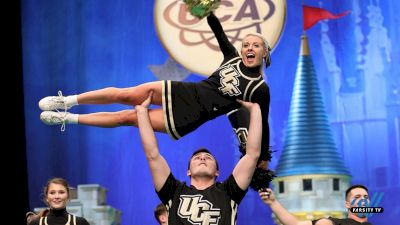 Watch UCF's Spirited Game Day Day Performance!