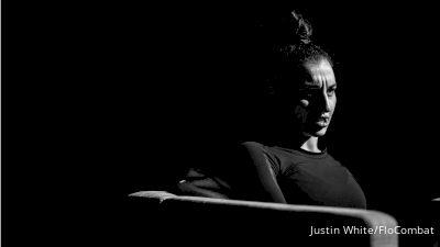 UFC 234: Nadia Kassem 1-on-1 Interview
