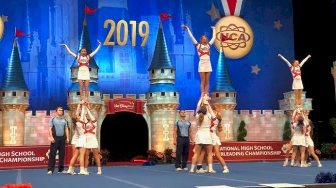 Silver Creek Makes A Name For Themselves At UCA