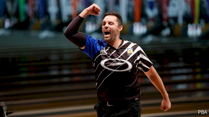 picture of 2020 PBA Tournament of Champions