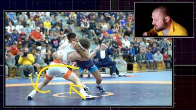 Mike Mal Breaks Down Daton Fix vs Austin DeSanto