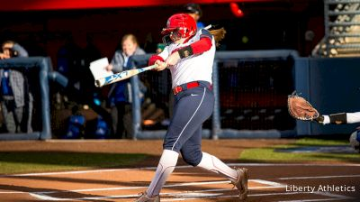 Nothing But Dingers: 10 Homers From Puerto Vallarta College Challenge