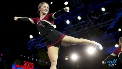 Relive The Magic From Div. lA Finals At UCA College Nationals