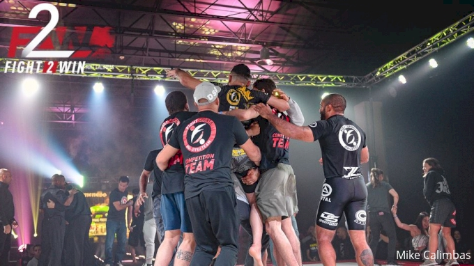 picture of Fight 2 Win 106