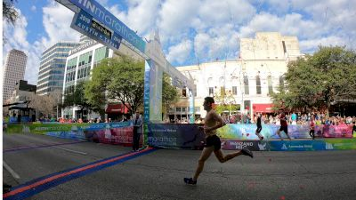 Full Replay: 2019 Austin Marathon