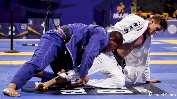 picture of 2019 World Jiu-Jitsu IBJJF Championship