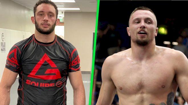Analysis: Gabriel Arges vs Craig Jones, Sub-Only Match at Grapplefest 4