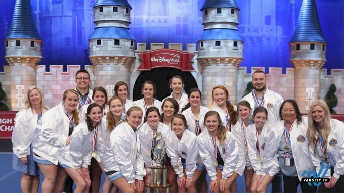 Boone County Earns First Ever NHSCC Title!