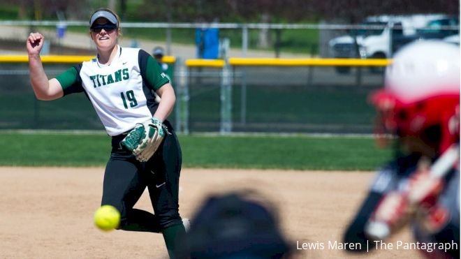 No. 2 Illinois Wesleyan Takes Down Amherst & Millsaps