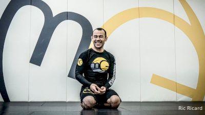 Marcelo Garcia Sets Dates for ADCC Return