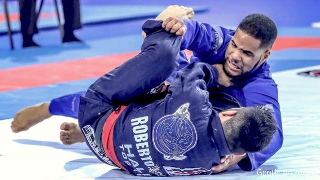 Major Jiu-Jitsu Event In London: Cash Prizes For Blue To Black Belt