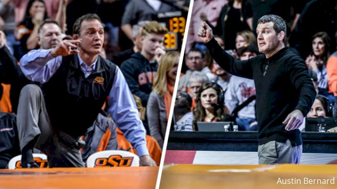 Match Notes: #3 Iowa vs #3 Oklahoma State