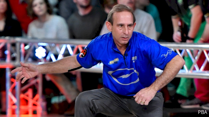 picture of Norm Duke