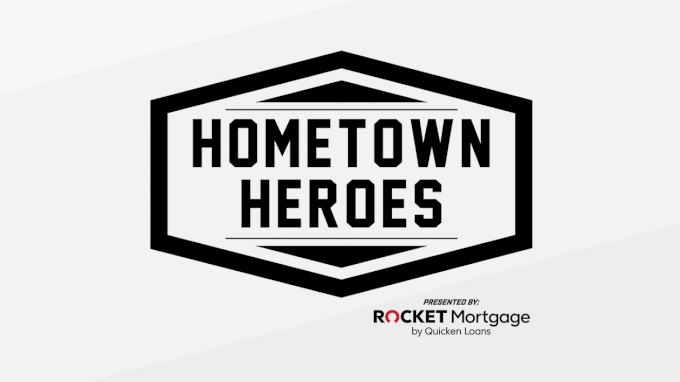 picture of 2019 Hometown Heroes presented by Rocket Mortgage by Quicken Loans