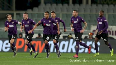 Coppa Italia Semifinal Highlights: Fiorentina vs Atalanta