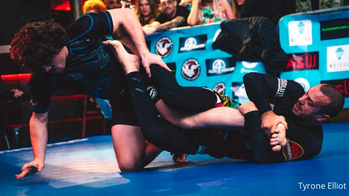 picture of GrappleFest 5