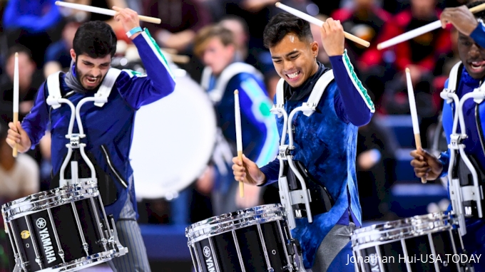 picture of Pulse Percussion