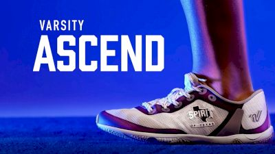 Step Up With Varsity Shoe Tech!