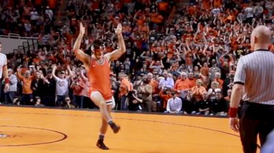 Follow Chandler Rogers After His Final Win At GIA
