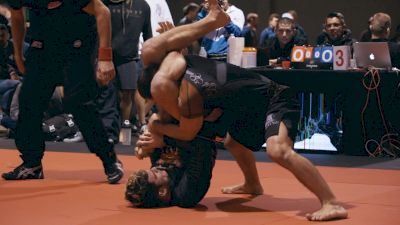 Keith Krikorian ADCC Highlights