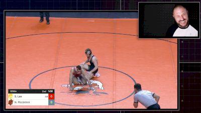 Mike Mal Breaks Down Pich And Rivera's Escapes