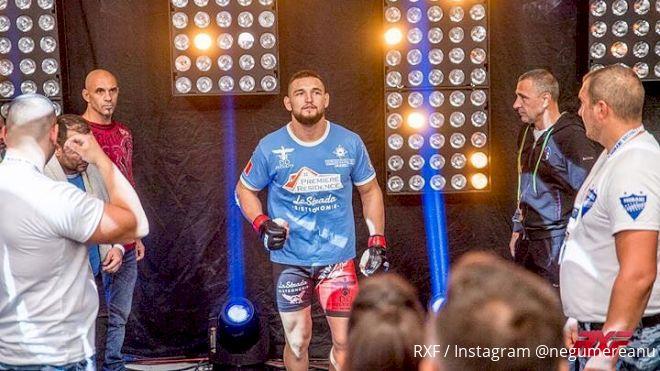UFC London: Nick Negumereanu Expected To Replace Gokhan Saki vs. Safarov