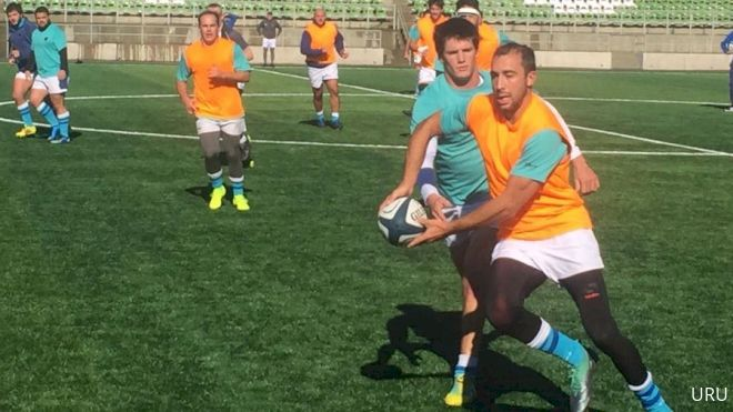 Uruguay Selects Experience, Power