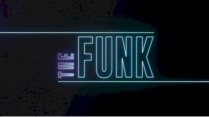 Ben Askren: The Funk