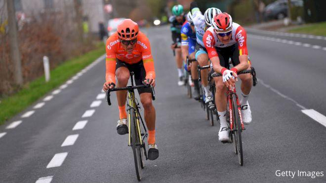2019 Flanders Classics: Omloop Het Nieuwsblad