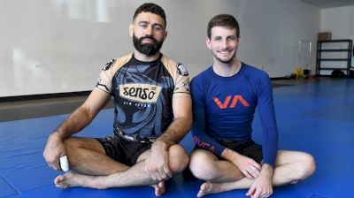 Fix My Game With Vagner Rocha: Float Passes, Wrestling, & General Nastiness