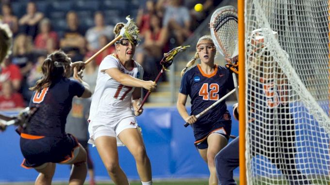 picture of 2019 Syracuse vs Maryland | Big Ten Women's Lacrosse