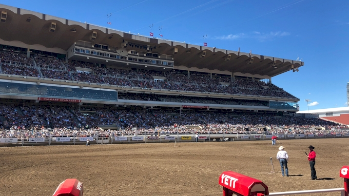 picture of 2019 Calgary Stampede: RidePass PRO