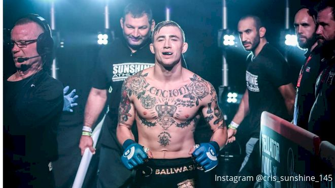 Cris Lencioni vs. Adil Benjilany Set For Bellator 221