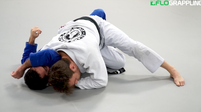 Specific Training W/Clark Gracie