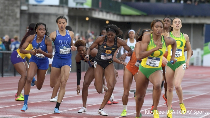 picture of 2019 DI NCAA Outdoor Championships